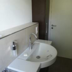 Ein paar Eindrücke vom Badzimmer im EG!