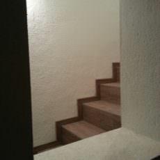 Der Kellerabgang ist fertig!