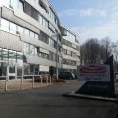 Präsentation in Dortmund