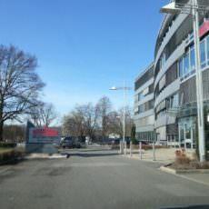 Heute in Dortmund