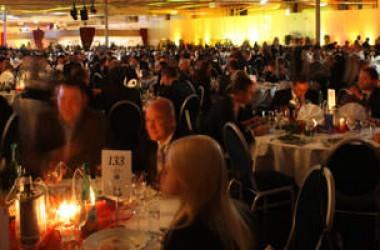 Abendveranstaltung der DKM 2008