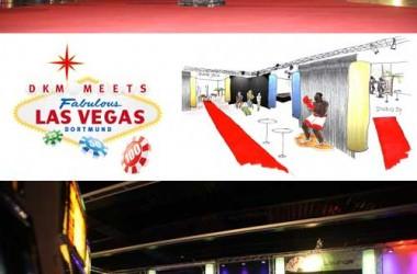 Las Vegas – Abendveranstaltung 2009 – 01