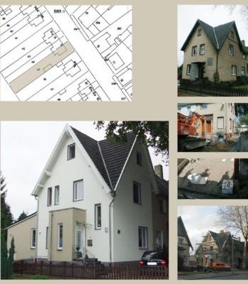 Modernisierung und Erweiterung – 2007