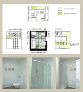 Umbau eines EFH - 2006 Bad & Kinderzimmer