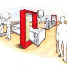 Interzum Campus Design-Wettbewerb
