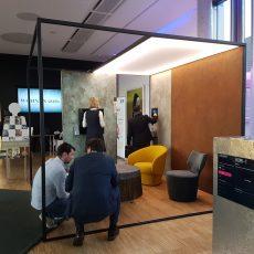 """Ausstellung """"Wohnen 2018"""" in der Volksbank Ruhrmitte"""