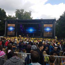 Opening Dortmund Ole